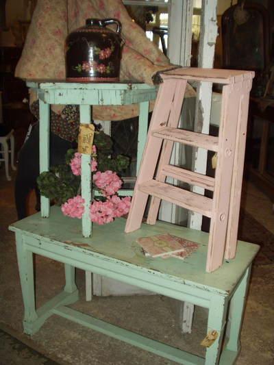 Pink_ladder